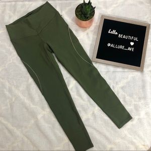 Free People High Rise Leggings Small